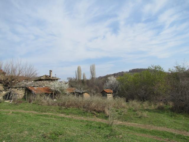 The village of Kostilkovo (pic. Dessislava Kostadinova)