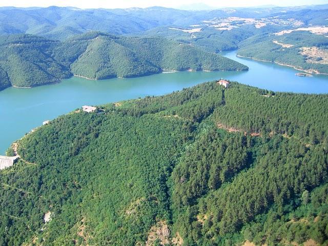 Kardzhali lake - Mladen Slavov